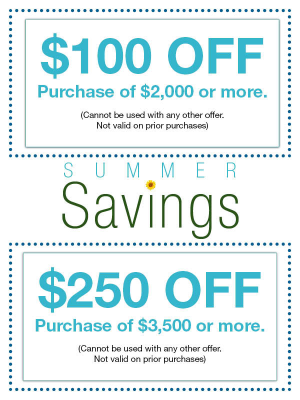 Up to $250 off your next flooring purchase with this coupon!