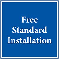 Free Standard Installation on all Special Order Karastan Carpet