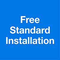 Free standard Karastan carpet installation during our winter savings sale at Abbey Van Dam Carpet in Marysville